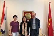 Việt Nam-Hà Lan thúc đẩy hợp tác đào tạo và giáo dục
