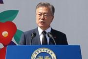 Hàn Quốc kêu gọi ngừng tranh cãi trước thềm Hội nghị thượng đỉnh