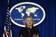 Quyền Trợ lý Ngoại trưởng Mỹ Susan Thornton thăm Hàn Quốc