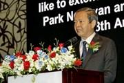 Miễn nhiệm chức danh Phó Chủ tịch UBND TP.HCM đối với ông Lê Văn Khoa
