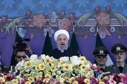 Iran phản đối đề xuất của Mỹ và Pháp về thỏa thuận hạt nhân mới