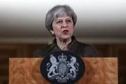 Vấn đề Brexit: EU thuyết phục Anh ở lại liên minh thuế quan