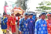 Hơn 50.000 lượt khách tham dự Lễ hội Nghinh Ông Nam Hải Bạc Liêu