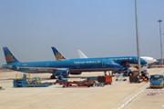 Việt Nam và Singapore lập liên doanh bảo dưỡng, sửa chữa máy bay