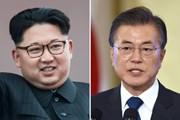 Báo Triều Tiên ca ngợi cuộc gặp thượng đỉnh liên Triều