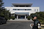 Hàn Quốc công bố chi tiết kế hoạch cuộc gặp thượng đỉnh liên Triều