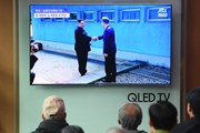 Nhà lãnh đạo Triều Tiên hy vọng đạt được thỏa thuận hòa bình