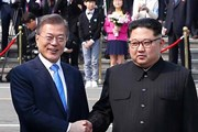 Chính thức bắt đầu cuộc gặp thượng đỉnh liên Triều lịch sử