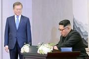 Doanh nghiệp Hàn hy vọng khu công nghiệp Keasong hoạt động trở lại