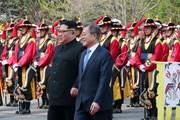 Nga hy vọng cuộc gặp thượng đỉnh liên Triều thành công