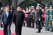 Nhật Bản hy vọng liên Triều sẽ thảo luận nghiêm túc về hạt nhân