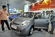 Thuế nhập khẩu xe và linh kiện về 0%, giá ôtô tăng giảm trái chiều