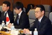 Nhật gửi đại diện cấp cao tới Singapore theo dõi cuộc gặp Mỹ-Triều