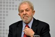 Cựu Tổng thống Brazil từ chối xin ân xá để được ra tranh cử