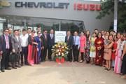 Thứ trưởng Ngoại giao Vũ Hồng Nam thăm, làm việc tại Angola và Namibia
