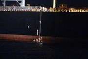 Bà Rịa-Vũng Tàu: Cứu hộ một tàu nước ngoài bị hỏng máy trên biển