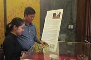 Hồi sinh nghề truyền thống đậu bạc Định Công của đất Thăng Long