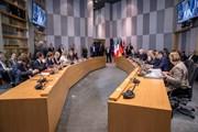 Trung Quốc, Nga, châu Âu thảo luận về thỏa thuận mới với Iran