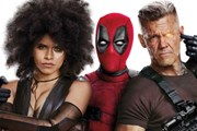 ''Siêu anh hùng bựa'' Deadpool soán ngôi Avengers: Infinity War