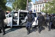 Pháp nhận diện đối tượng bị bắt giữ tại thành phố Marseille