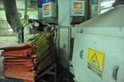 Phản hồi thông tin nhập chất thải Formosa để sản xuất ximăng