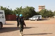 Tấn công khu chợ tại miền Bắc Mali, hơn 10 người thiệt mạng