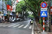 Hà Nội dự kiến công bố Đồ án Quy hoạch giao thông tĩnh vào quý 3