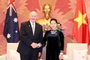 Không ngừng tăng cường quan hệ Đối tác Chiến lược Việt Nam-Australia