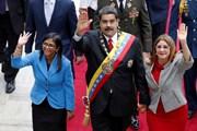 Tổng thống Venezuela công bố phương hướng hành động của chính phủ