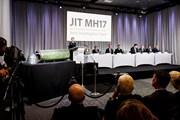 Nga sẽ phân tích kết quả điều tra của Hà Lan về vụ MH17
