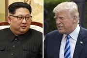 Mỹ hủy cuộc gặp thượng đỉnh do Triều Tiên phá vỡ nhiều cam kết
