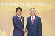 Việt-Nhật nỗ lực đưa quan hệ đối tác chiến lược lên giai đoạn mới