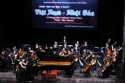 Nghệ sỹ Việt-Nhật hợp tác trình diễn Bản giao hưởng mùa hạ