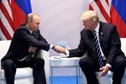 Cuộc gặp thượng đỉnh Nga-Mỹ có thể diễn ra trong mùa Hè này