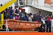 Vấn đề người di cư: Đức khẳng định cần một giải pháp ở cấp độ châu Âu