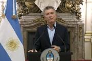 Argentina cải tổ nội các, điều chỉnh nhân sự cấp cao