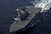 Hàn Quốc tập trận bảo vệ quần đảo tranh chấp với Nhật Bản