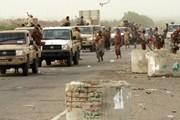 Quân đội Yemen sẵn sàng mở các hành lang an toàn ra khỏi Hodeidah