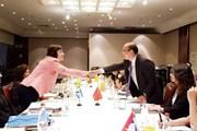Việt Nam, Israel thảo luận phiên đàm phán lần thứ 5 về FTA