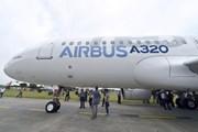 Airbus tìm cách ''cứu'' thương vụ bán máy bay cho Trung Quốc