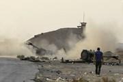 Liên quân chống IS không kích tại Syria, nhiều dân thường thiệt mạng