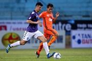 Câu lạc bộ Bóng đá Hà Nội lội ngược dòng chiến thắng SHB Đà Nẵng