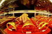 Giá vàng trên thị trường thế giới giảm nhẹ trong tuần qua