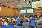 Liên hợp quốc tổ chức Hội nghị thượng đỉnh không gian toàn cầu