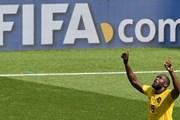 Lukaku có cơ hội hơn Ronaldo trở thành Vua phá lưới World Cup 2018