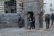 Thổ Nhĩ Kỳ bắt giữ 11 thành viên PKK có ý định phá hoại bầu cử