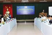 Việt Nam-Israel chia sẻ kinh nghiệm, sáng kiến vì sự phát triển chung
