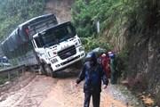Mưa lũ lớn kéo dài liên tục, Hà Giang thiệt hại nặng nề