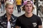 Justin Bieber bất ngờ đính hôn với người đẹp Hailey Baldwin