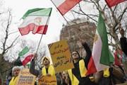Pháp bàn giao cho Bỉ nghi can đánh bom phe đối lập Iran tại Paris